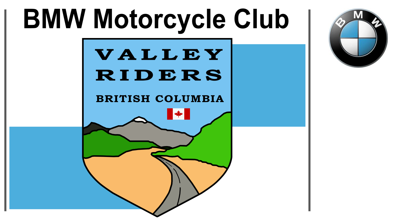 Valley BMW Riders